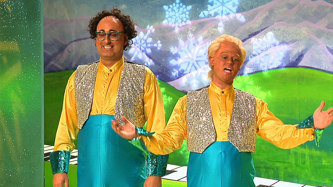 Tim And Eric Chrimbus Special
