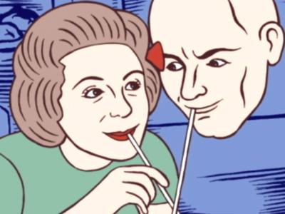 Watch Free Online Video Snake 'N' Bacon - The Saga of Teen Grandpa