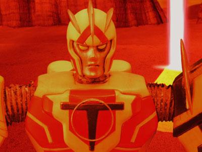 Watch Free Online Video Titan Maximum - News on the Mercury Situation