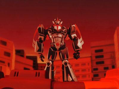Watch Free Online Video Titan Maximum - Titan Force Strikes Back