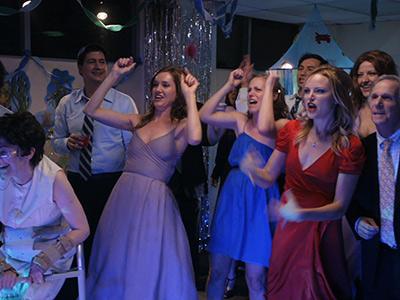 Watch Free Online Video Childrens Hospital - Staff Dance