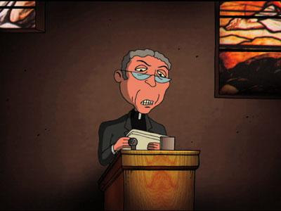 Watch Free Online Video God, the Devil and Bob - A Man Like Bill Alman