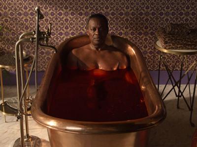 Watch Free Online Video Eagleheart - Blood Bath