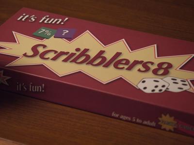 Watch Free Online Video Eagleheart - Scribblers 8