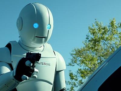 Watch Free Online Video NTSF:SD:SUV:: - Murder, She Programmed