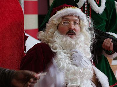 Psycho Santa - NTSF:SD:SUV::
