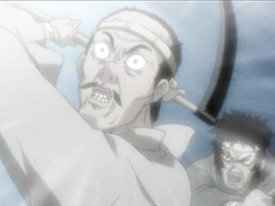 Watch Free Online Video Samurai 7 - Sneak Peek: The Master