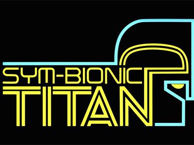 Sym-Bionic Intro - Sym-Bionic Titan