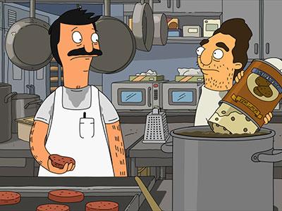 Bob's Burgers - Doodie Calls
