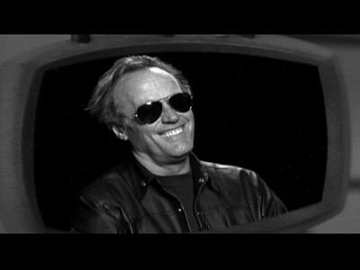 Watch Free Online Video Space Ghost Coast to Coast - Pete Fonda Part 1