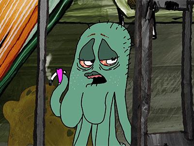 Lil porn squidbillies cuyler