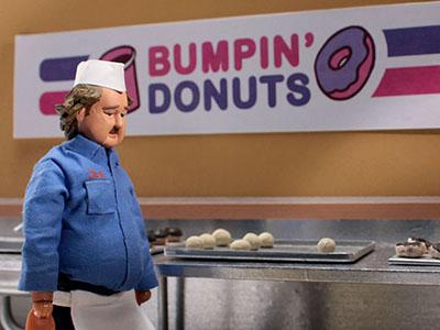 Watch  - Bumpin' Donuts