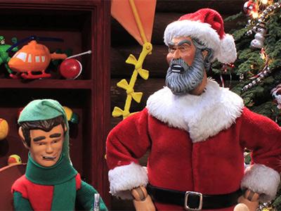 Robot Chicken - Robot Chicken's ATM Christmas Special