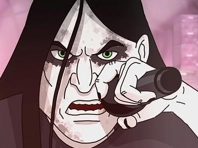 Watch Free Online Video Metalocalypse - The Curse of Dethklok