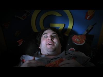 Watch Free Online Video Fat Guy Stuck In Internet - So It Was All a Dream?