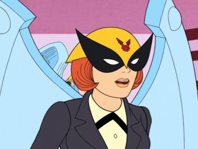 We Bag 'Em, You Try 'Em - Harvey Birdman, Attorney at Law