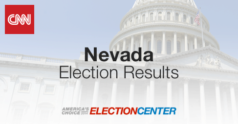 Nevada Governor results -- 2014 Election Center ...
