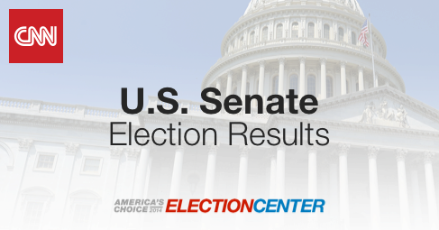 U.S. Senate results -- 2014 Election Center -- Elections and ...