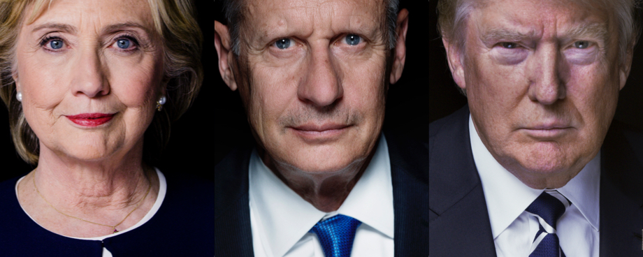 Image result for 2016 presidential candidates