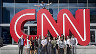 Faces of CNN Worldwide
