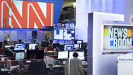 CNN U.S. Schedule