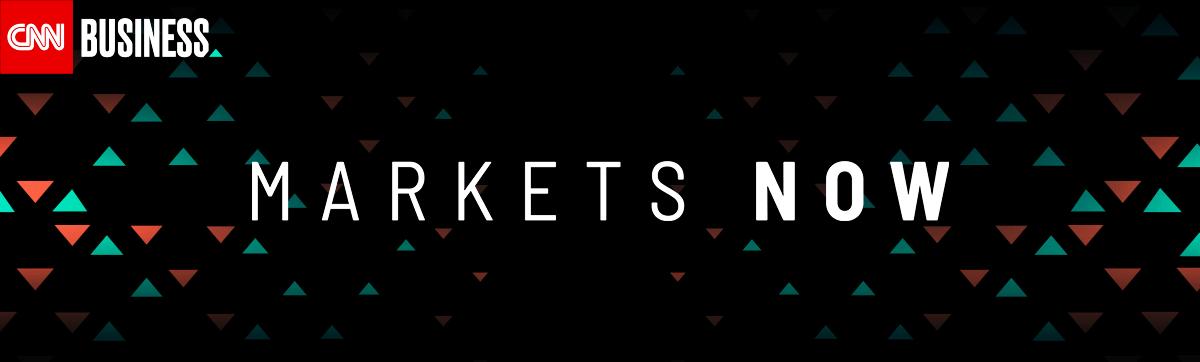 CNN Business: Markets Now