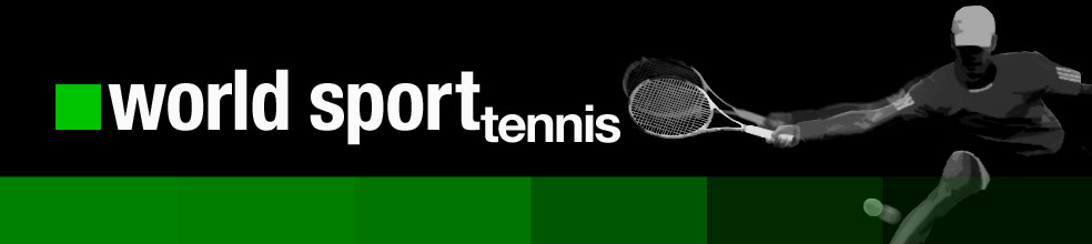 World Sport Tennis