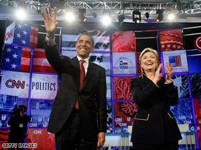 Limbaugh said a ticket with Obama and Clinton doesn't have a prayer.