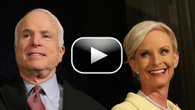Randi Kaye takes a look at Cindy McCain, wife of presumptive GOP nominee John McCain.