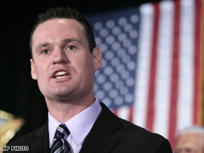 Ravenstahl is backing Clinton.