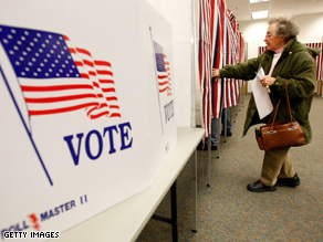  Re-votes in Michigan and Florida appear increasingly unlikely.