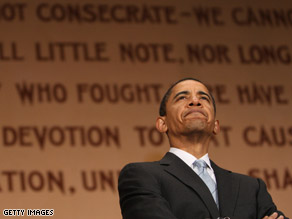 The University of Chicago said Friday Obama was considered a professor at the school.