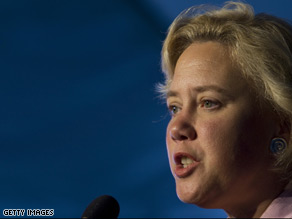 Democrats could lose Mary Landrieu's Senate seat in November.