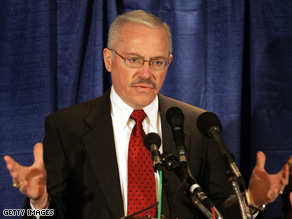 Bob Barr is pondering a Libertarian presidential run.