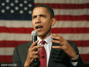 Two major Pennsylvania newspapers endorsed Obama Wednesday.