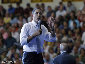 College graduates supported Obama in Pennsylvania&#039;s primary Tuesday.