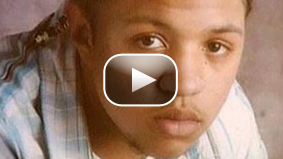 Watch CNN's David Mattingly report on Blair Holt, one of 28 Chicago school kids murdered last year.