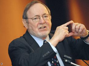 Rep. Don Young, (R) Alaska