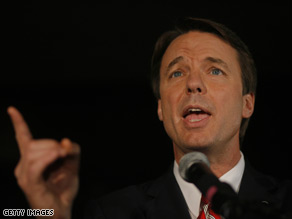  John Edwards said the math isn&#039;t working in Clinton&#039;s favor.