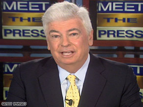 Sen. Chris Dodd says its very clear Obama will be his partys nominee.