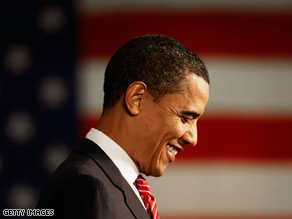 Barack Obama&#039;s campaign said they are campaigning in places to be competitive this fall.