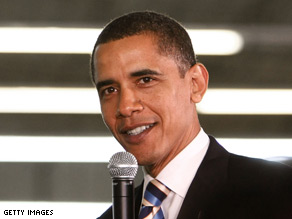Barack Obama is ahead in Oregon polls.