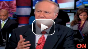 David Gergen says Sen. Hillary Clinton should tell racists that she doesn't want their vote