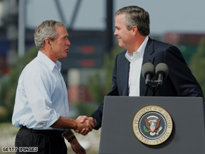 Jeb Bush has long been considered a likely presidential candidate.