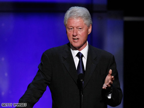 Blitzer: How active will Bill Clinton be on the trail for Obama?
