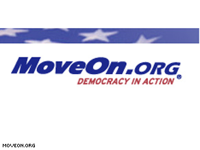 MoveOn.org is getting out of the 527 business.