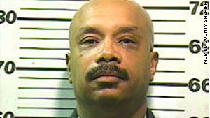 Former Judge Herman Thomas was accused of spanking inmates on their bare bottoms.