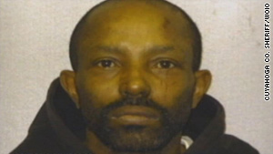 Police are searching for convicted sex offender Anthony Sowell, a suspect in six deaths in Cleveland, Ohio.
