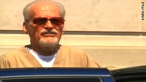 "Tony Alamo has said, "" I love children. I don't abuse them. Never have. Never will."""