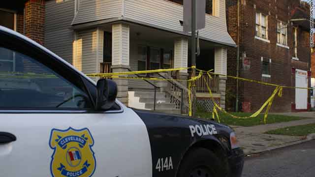 Police have discovered 11 bodies at the home of Anthony Sowell in Cleveland, Ohio. Now, more digging there looks possible.